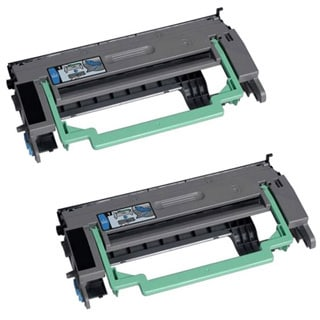 DR110 4519-322 Image Drum Unit Use for Konica Minolta FAX 2900 3900 Series Printers (Pack of 2)