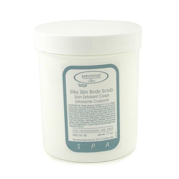 Pevonia Silky Skin 17-ounce Body Scrub