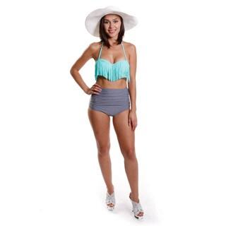 Hadari Women's Fringe Bikini