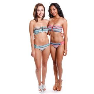 Hadari Women's Bandage Bikini (Set of Two)