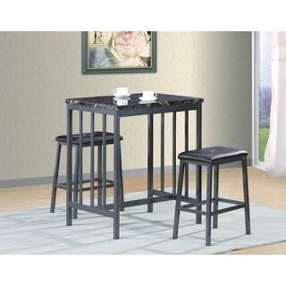 Easy Home Living 3-Piece Dinette Set
