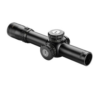 Bushnell Elite Tactical Riflescope 1-8.5X24 SMRS 34 mm,Illuminated
