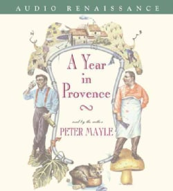 A Year in Provence (CD-Audio)
