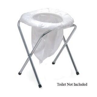 Tex Sport Toilet Bags for Tex Sport Portable Toilet (Per 12)