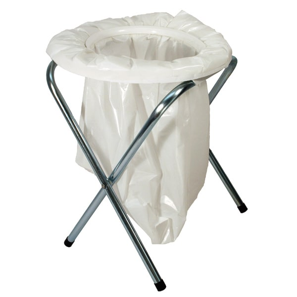 Tex Sport Toilet Portable
