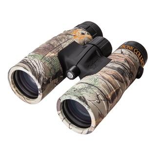 Bushnell Trophy XLT Binoculars 8x42 Bone Collector Realtree Xtra