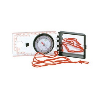 Tex Sport Compass Map Orienteering