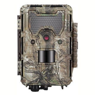 Bushnell 14MP Trophy Cam HD Aggressor Realtree Xtra LED