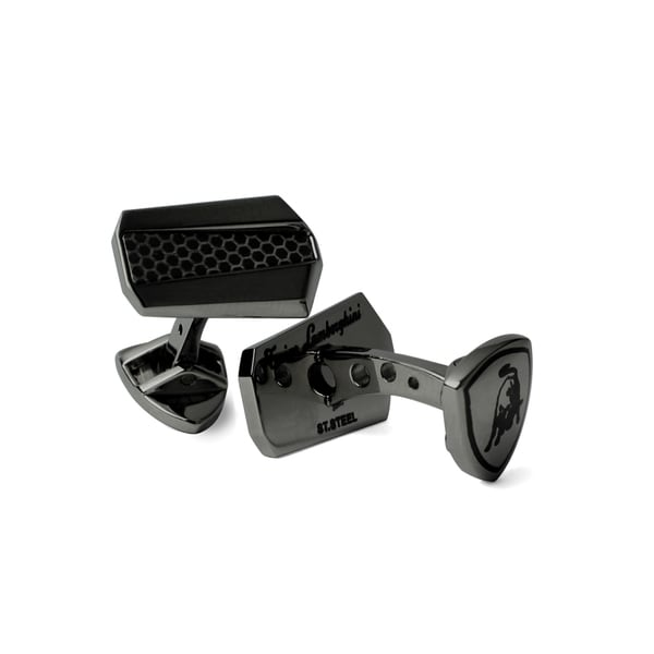 Tonino Lamborghini Aria Collection Cufflinks