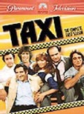 Taxi: The Complete First Season (DVD)