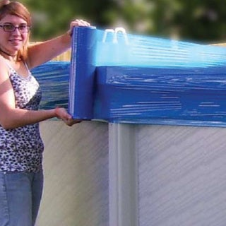 Winter Cover Sealer for Above Ground Pool Covers 500-Feet