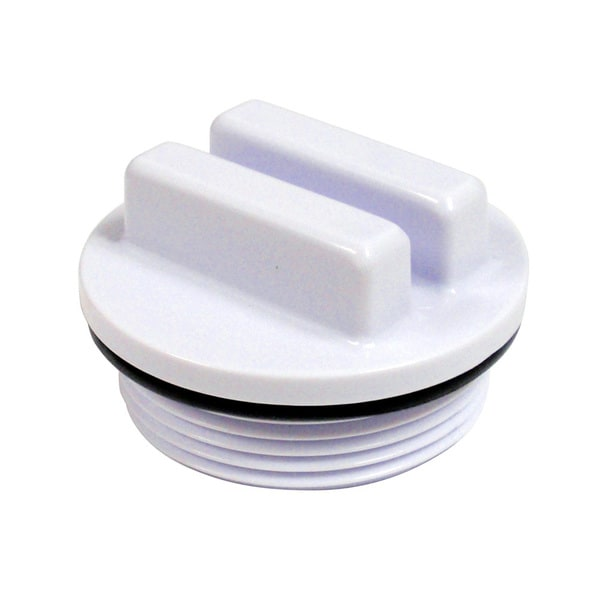 Raised Winter Swimming Pool Plug Plastic