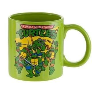 Teenage Mutant Ninja Turtles Jumbo 20-ounce Coffee Mug