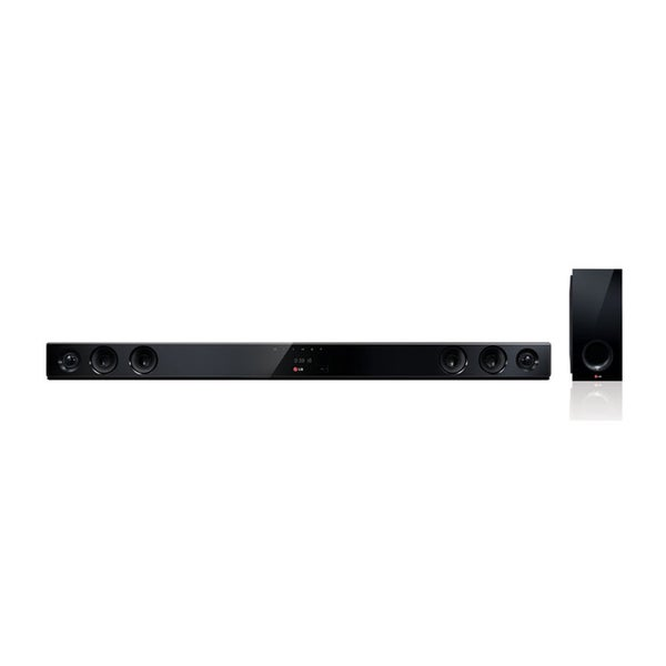 LG NB3530A (Refurbished) Sound Bar Audio System with Bluetooth Connectivity