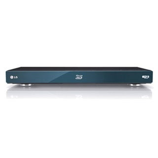 LG BX580 (Refurbished) 3D Blu-ray Player