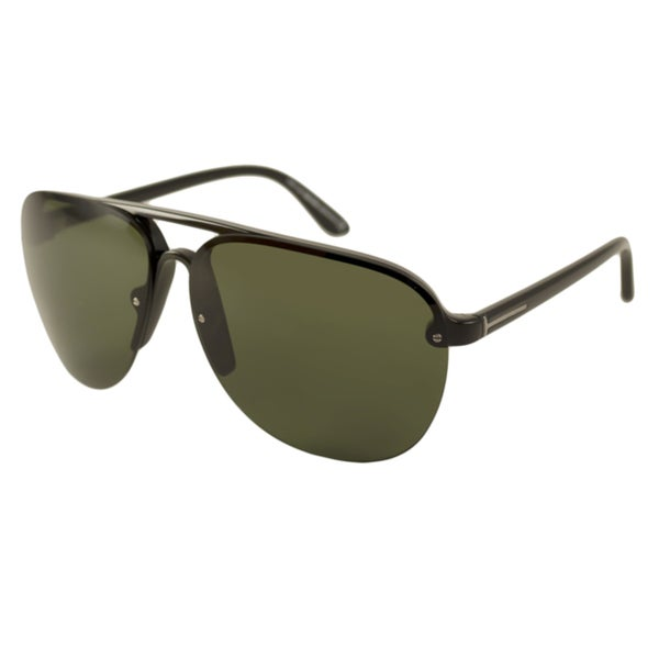 Tom Ford Mens TF0240 Wilder Aviator Sunglasses