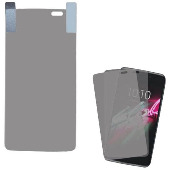 Insten Clear LCD Phone Screen Protector Film Cover For Alcatel One Touch Idol 3 (Pack of 2)