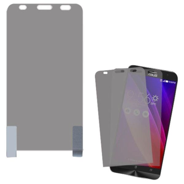 Insten Clear LCD Phone Screen Protector Film Cover For ASUS Zenfone 2 (Pack of 2)