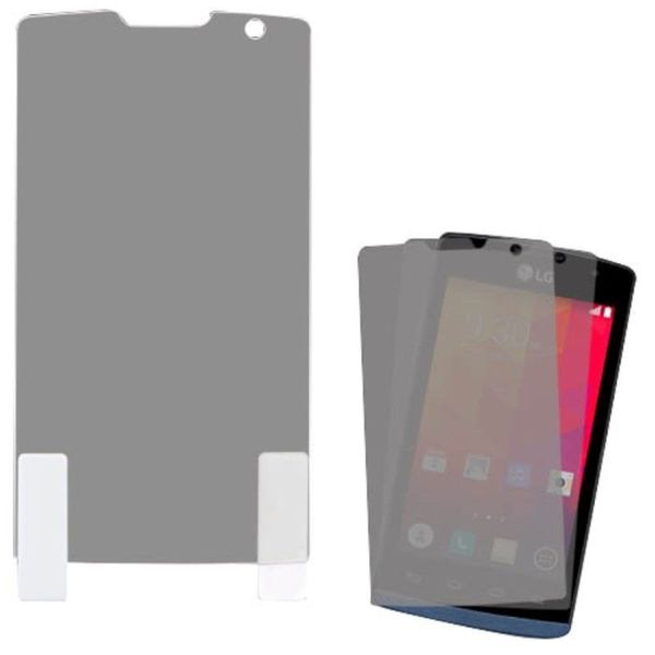 Insten Clear LCD Phone Screen Protector Film Cover For LG Joy (Pack of 2)