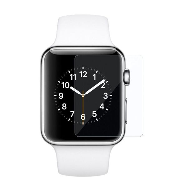 Insten Clear LCD Smart Watch Screen Protector Film Cover For Apple Watch 38mm