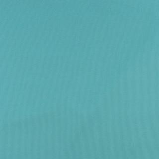 C109 Aqua Solid Outdoor Indoor Marine Scotchgard Upholstery Fabric By The Yard