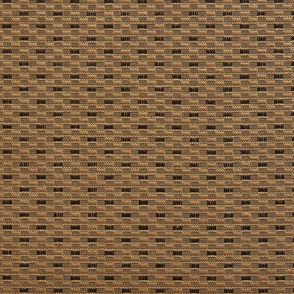 B0210d Brown Small Rectangle Check Silk Satin Look Upholstery Fabric By The Yard