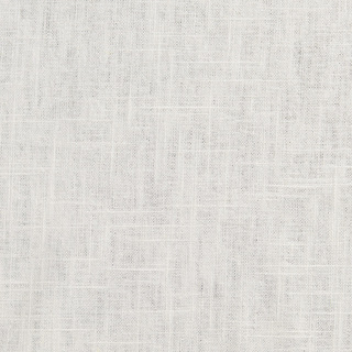 B0080b Off White Solid Textured Linen Look Upholstery Fabric By The Yard