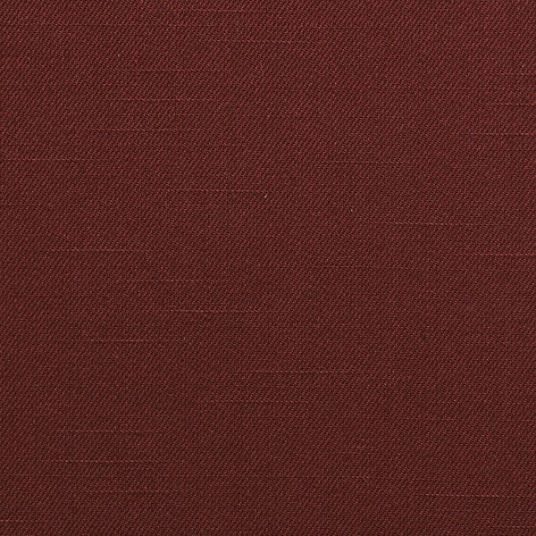 A0280a Burgundy Woven Solid Upholstery Fabric By The Yard