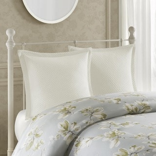 Harbor House Emma Quilted 26-inch Euro Sham