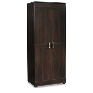 74 inch Laminate 2 Door Wardrobe