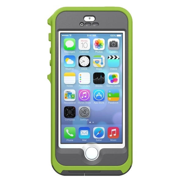 OtterBox Case for Apple iPhone 5/5S - Preserver Series