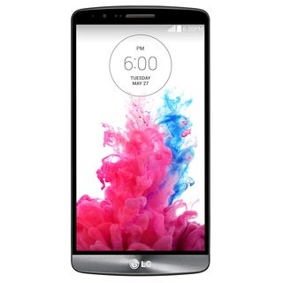 LG G3 D850 32GB AT&T Unlocked GSM 4G LTE Quad-HD Cell Phone