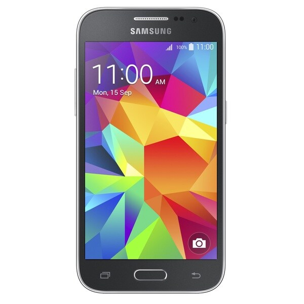 Samsung Galaxy Core Prime DUOS G360M/DS Unlocked GSM Quad Core Phone