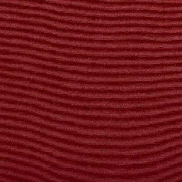 A0240c Red Thin Horizontal Lined Upholstery Fabric By The Yard