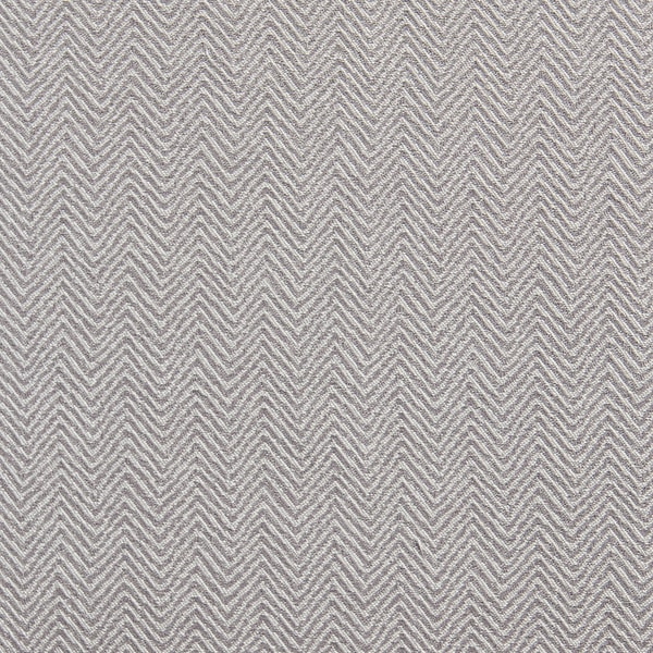 A0220h Grey Small Herringbone Chevron Upholstery Fabric By The Yard