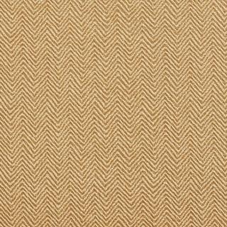 A0220e Gold Small Herringbone Chevron Upholstery Fabric By The Yard