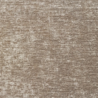 A0150n Platinum Solid Shiny Woven Velvet Upholstery Fabric By The Yard