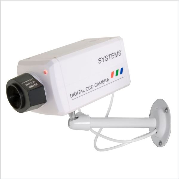 Indoor Dummy Camera with LED
