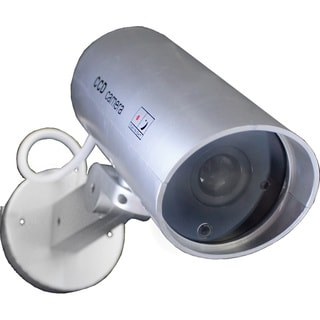 Dummy Camera Indoor/ Outdoor Housing with motion detector
