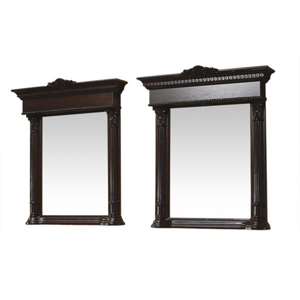 Westport 35-inch Mirrors (Set of 2)