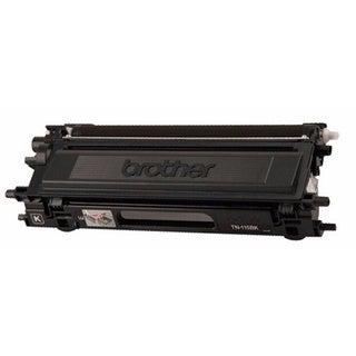 Replacing Brother TN-115 115K Black Toner Cartridge