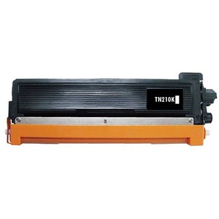 Replacing Brother TN-210 210BK Black Toner Cartridge