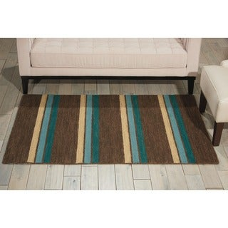 Barclay Butera by Nourison Manford Winds Rug (3'6 x 5'6)