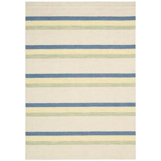 Barclay Butera by Nourison Manford Cotton Wood Rug (3'6 x 5'6)