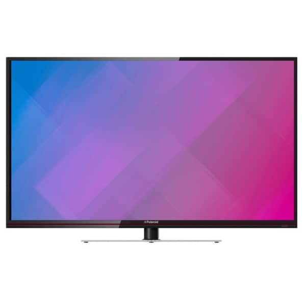 Polaroid 50-inch 4K 60Hz LED HDTV