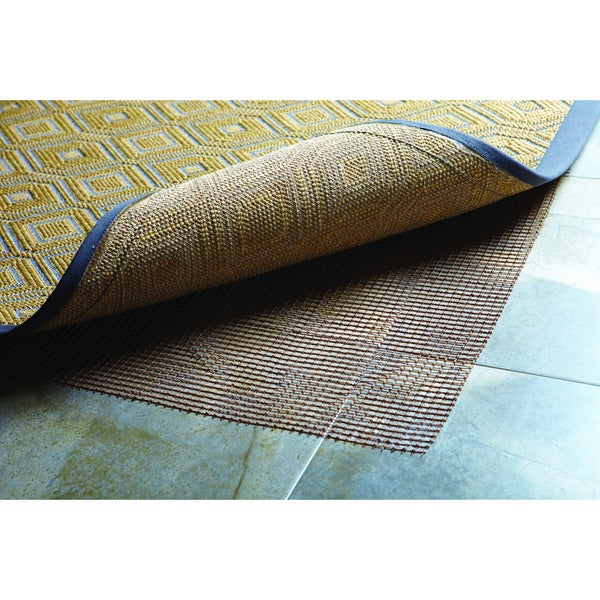 All Weather Rug Pad (7'6 x 10'8)