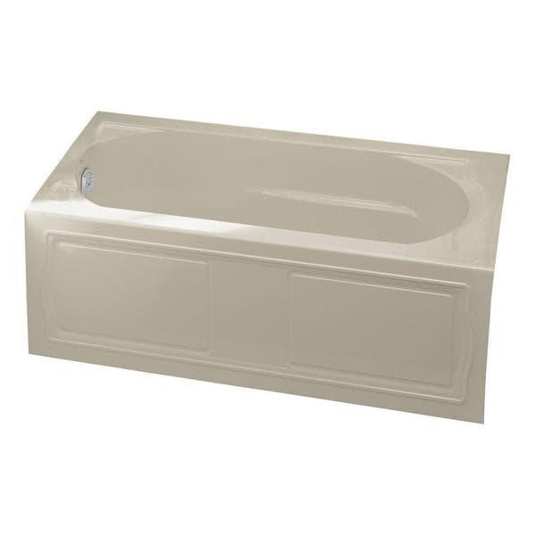 Kohler Devonshire 5 Foot Integral Apron Tile Flange Bathtub