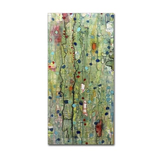 Sylvie Demers 'In Vitro' Gallery Wrapped Canvas Art