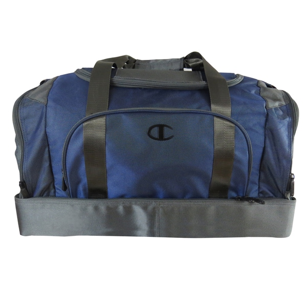 Champion Habit Large Duffel