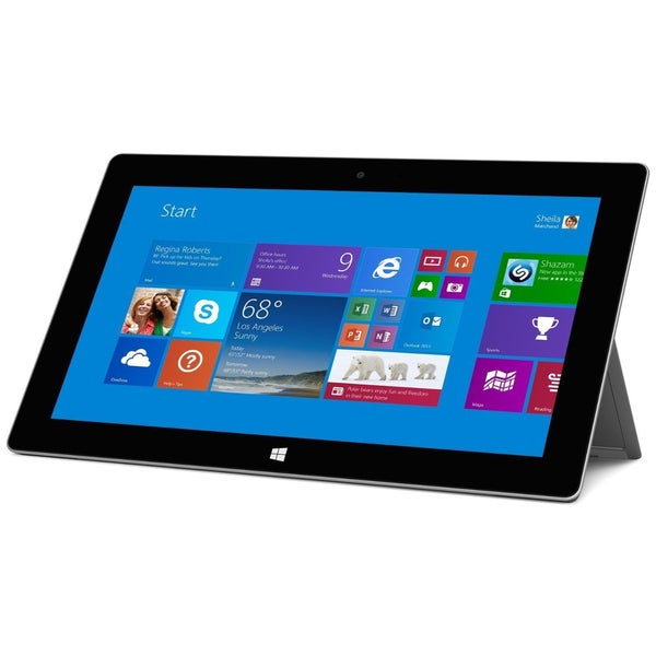 Microsoft Surface 2 RT 32GB (Certified Refurbished)